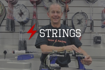 HOME Strings